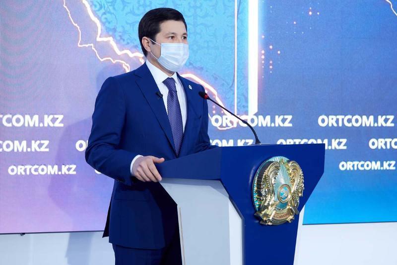 О новых видах соцпомощи рассказал аким Павлодарской области