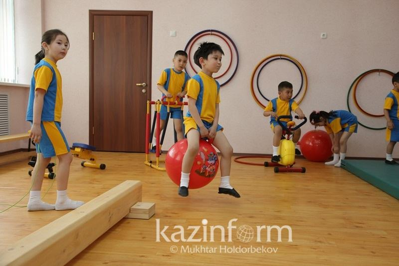 13 тысяч детей охватят массовым спортом в Павлодарской области