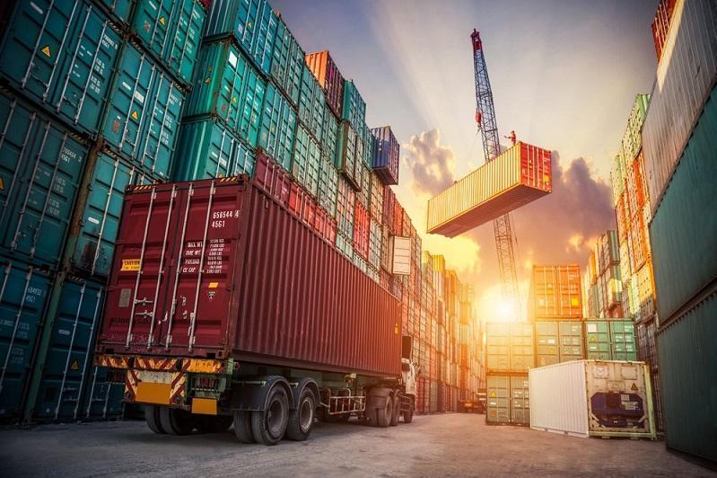 哈萨克斯坦进口规模出现增长