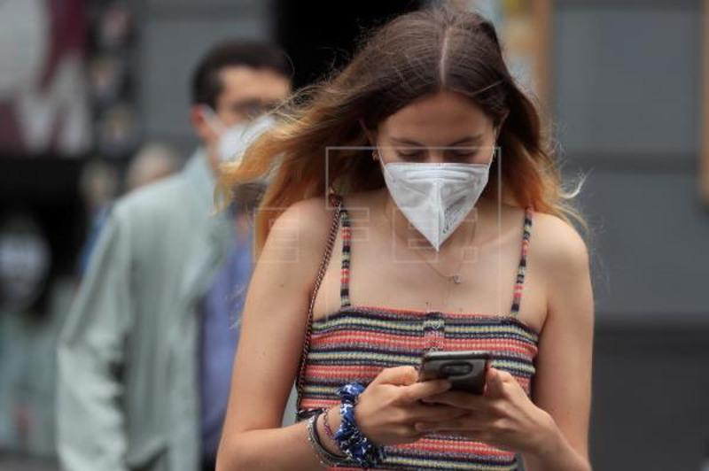 European countries look to end face mask rule