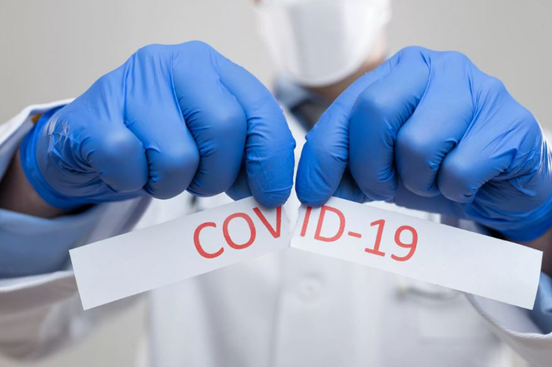 1435 адам коронавирус инфекциясынан жазылып шықты
