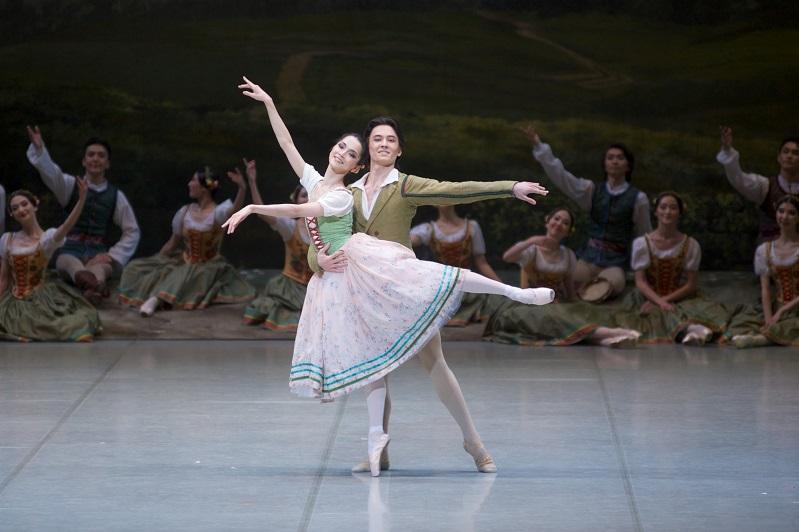 8 жылын қазақ балетіне арнаған жапон балеринасы еліне оралмақ