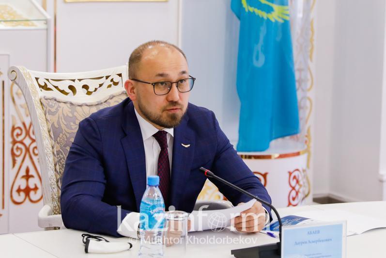 В эти два года Президент успешно выполнял роль кризис-менеджера - Даурен Абаев