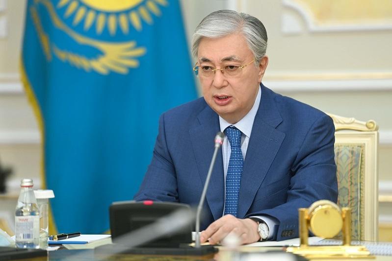 Нужна понятная и прозрачная модель ценообразования - Касым-Жомарт Токаев о тарифе на газ