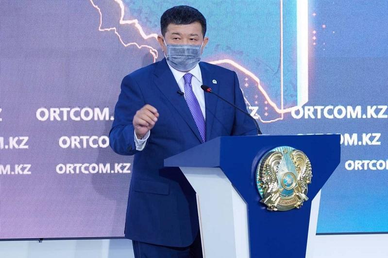 Аким Атырауской области рассказал об эпидситуации в регионе