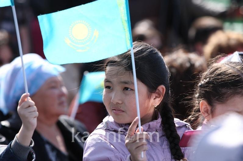 Население Атырауской области увеличилось в полтора раза за годы независимости