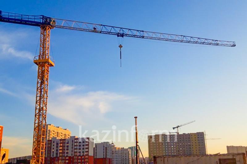 «Качественный рывок» в строительстве жилья пообещал аким Акмолинской области