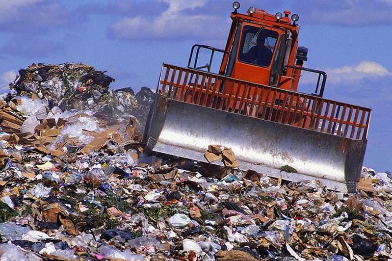 Семь полигонов для отходов построят в Акмолинской области