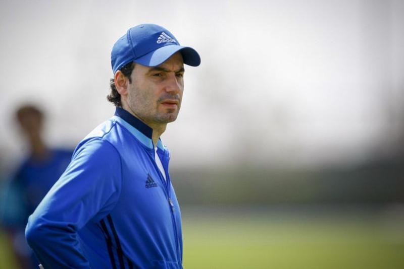 Главный тренер костанайского «Тобола» прекратил отношения с клубом