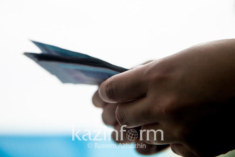 ШҚО-да мемлекеттік мекеме есепшісі 2 млн теңге жымқырған