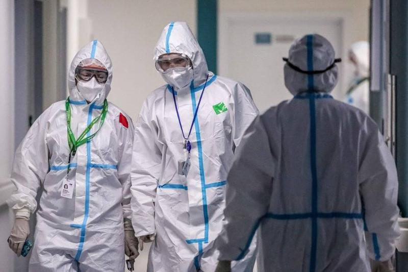 Spain sees 74,227 more deaths in 2020 amid pandemic