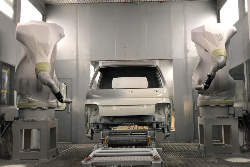 Более 60 тысяч автомобилей планирует произвести костанайский автозавод