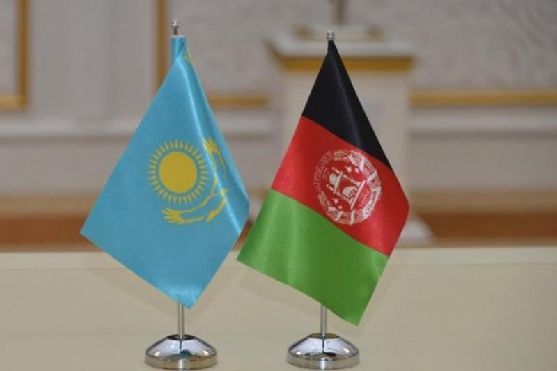 Kazakhstan and Afghanistan sign military coop agreement