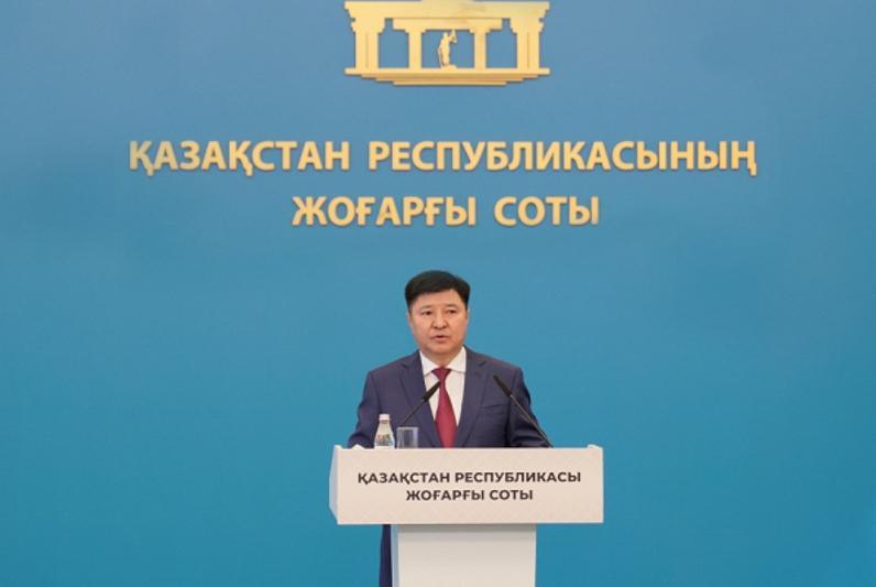 Жакип Асанов разъяснил руководителям госорганов принципы административной юстиции