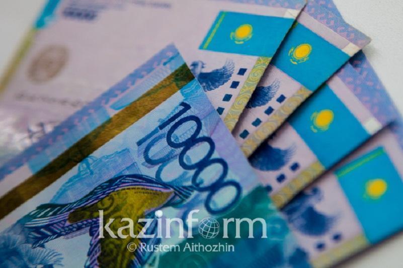 В Алматинской области лучшим врачам вручили по миллиону тенге