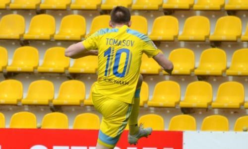 Футболдан Қазақстан біріншілігі: «Астана» он бірінші жеңісіне қол жеткізді