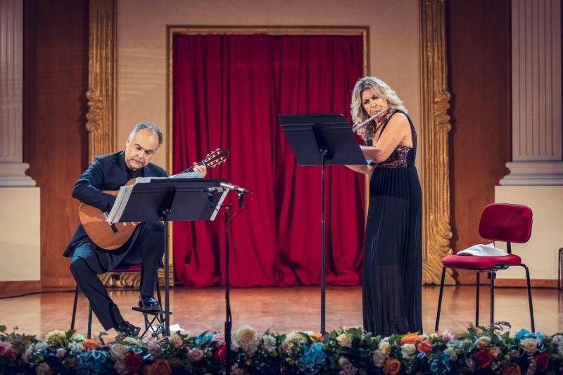 Музыканты из Италии, Германии и Швеции выступят на юбилейном фестивале «Астана кештері»