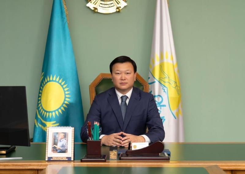 «Стратегический ресурс нашей страны»: Алексей Цой обратился к медработникам