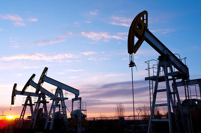 国际油价18日再度上涨
