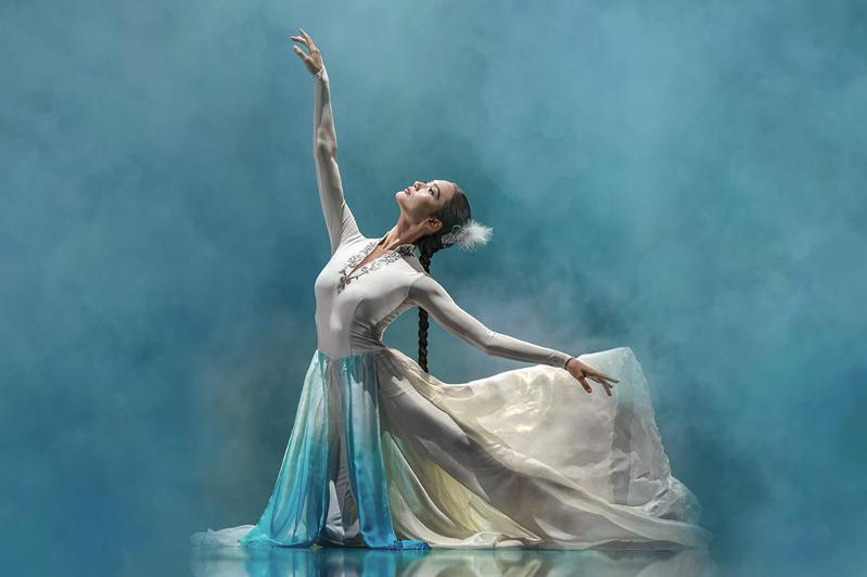 Лучшие образцы национальной хореографии представит «Астана Балет» в Кокшетау
