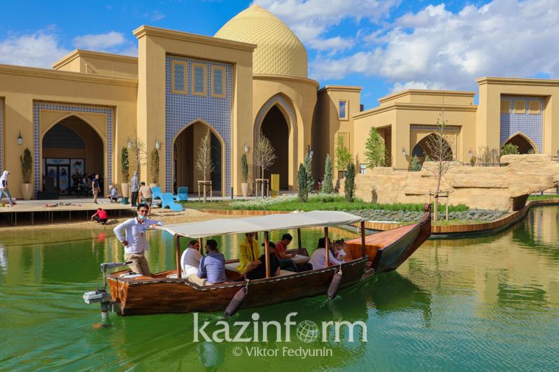 Как будут развивать туризм в Туркестанской области