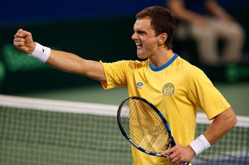 Александр Недовесов завоевал шестой титул в сезоне