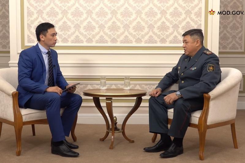 Какие мероприятия проводятся в Казахстане с привлечением территориальных войск