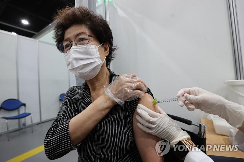 New virus cases under 500, S. Korea set to unveil new social distancing scheme