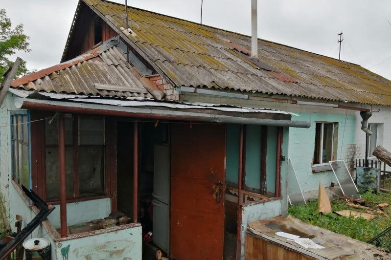 Солтүстік Қазақстан облысының тұрғыны өз үйінде қаза тапты