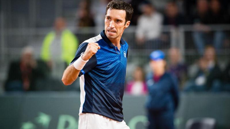 Теннис: Кукушкин Истбурнда негізгі турнирге жолдама алды