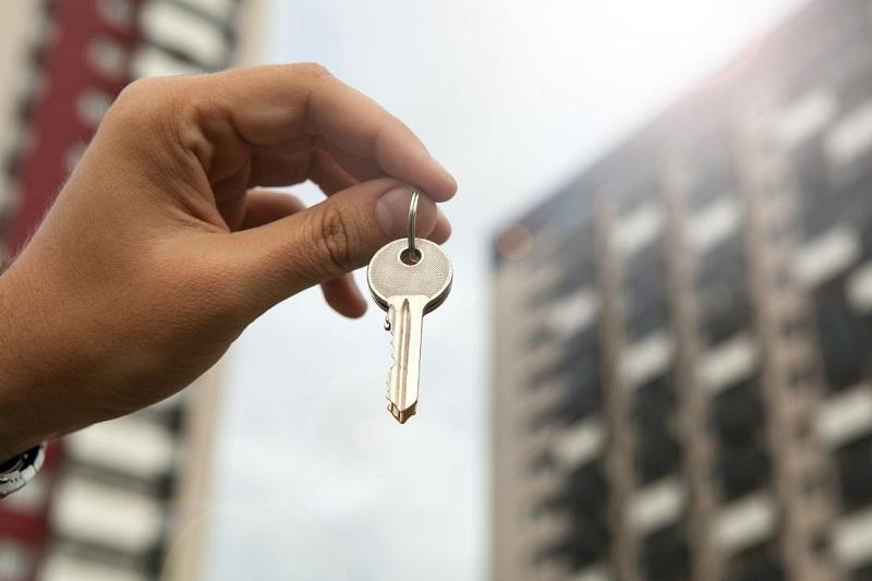 Казахстан занял первое место по вводу нового жилья в СНГ
