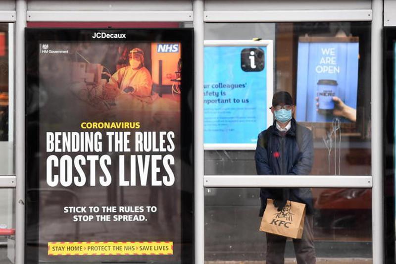 ANSA: Italy imposes 5-day quarantine on arrivals from UK