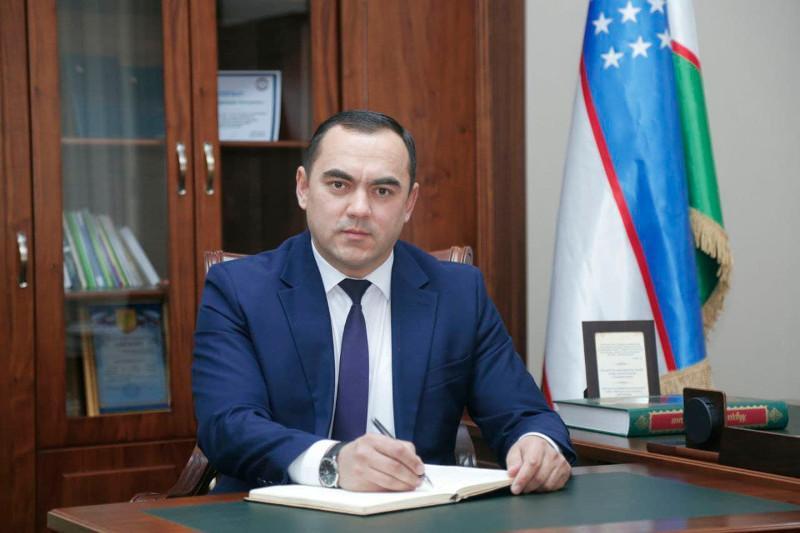 Абдукодир Ташкулов: Узбекистан заинтересован в единении центрально-азиатского образовательного пространства