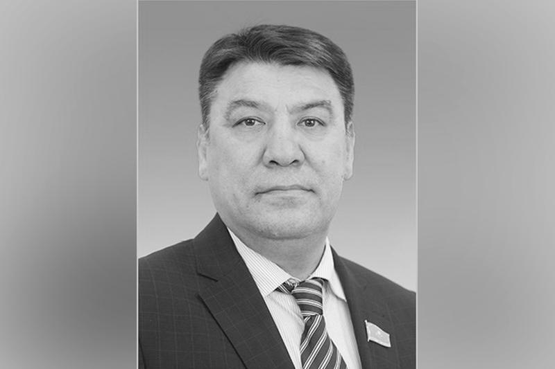 Kazakhstani MP Taras Khituov passes away