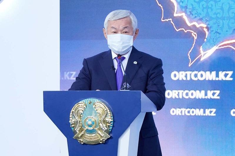 Жамбил вилоятидаги завод қандай вакциналар ишлаб чиқаради