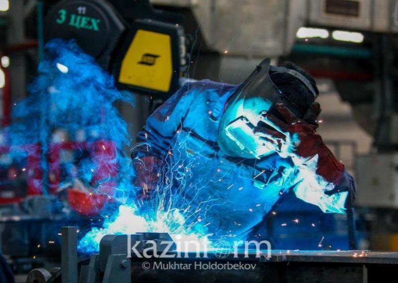 哈萨克斯坦将继续优先发展出口导向型工业