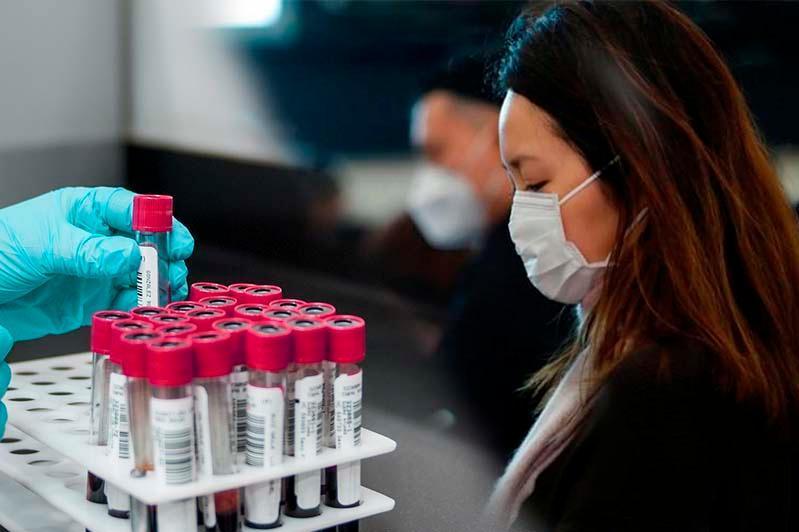Елордада коронавирус жұқтыру көрсеткіші 1 аптада 40 пайызға көтерілді