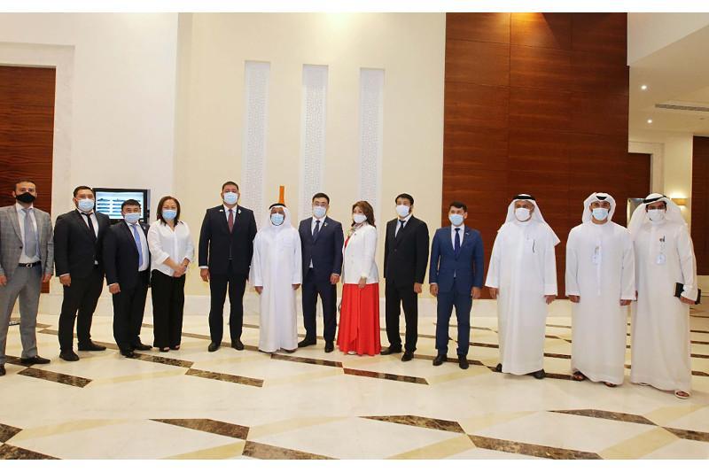 SCCI, Kazakhstan discuss promising investment opportunities