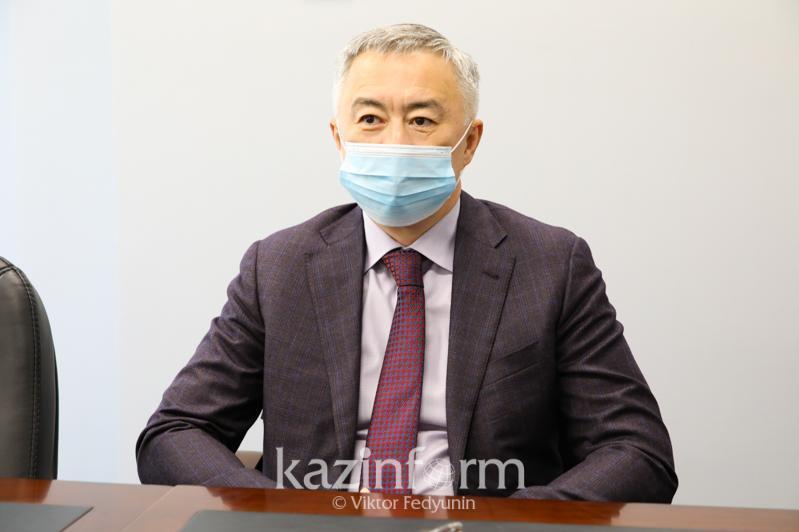哈萨克斯坦拟进一步减少国家对商业活动的干预