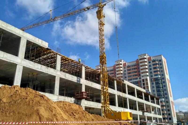 Пятнадцать школ построят в Актюбинской области