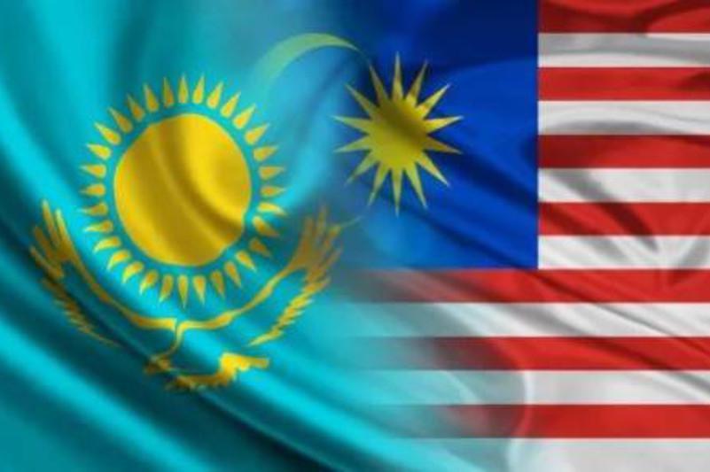 哈萨克斯坦与马来西亚进一步发展投资合作