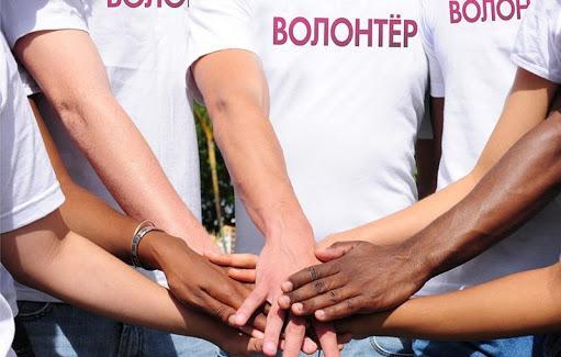 2020年志愿者对哈萨克斯坦经济的贡献达39亿坚戈