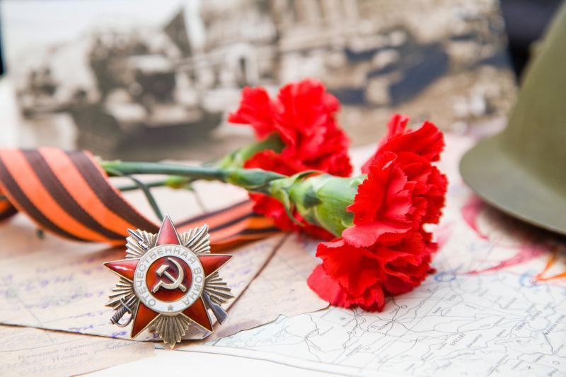 今天是卫国战争爆发80周年