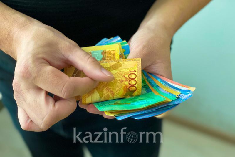 Денежные расходы увеличились у жителей СКО