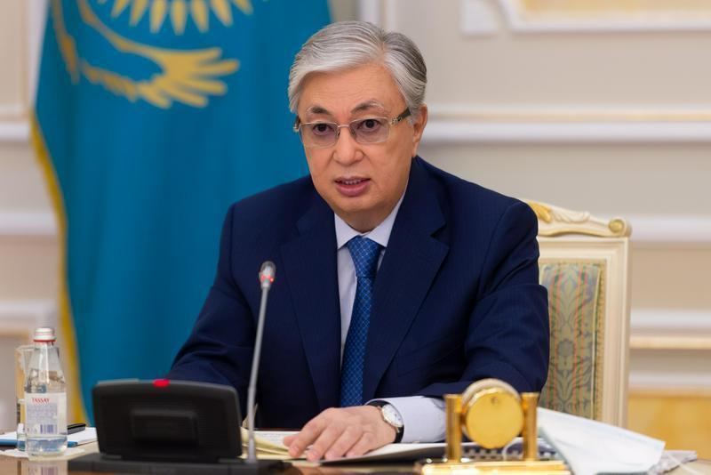 На фронте погиб каждый второй солдат, призванный из Казахстана - Касым-Жомарт Токаев