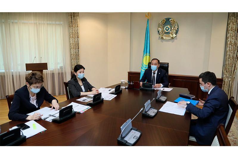 МВК озвучила рекомендации по усилению карантина в Нур-Султане