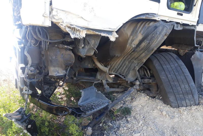 Три человека погибли в ДТП в Актюбинской области