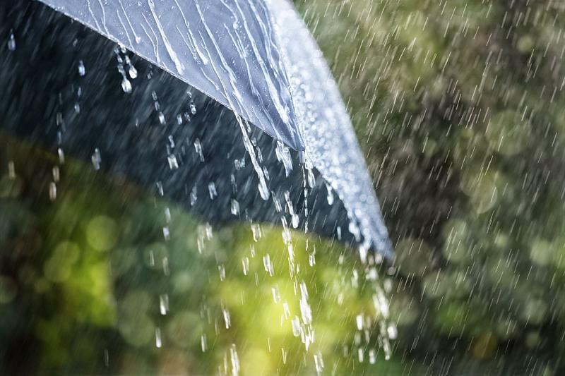 Сильный дождь ожидается в СКО