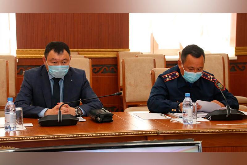 Уровень молодёжной преступности снизился в Карагандинской области
