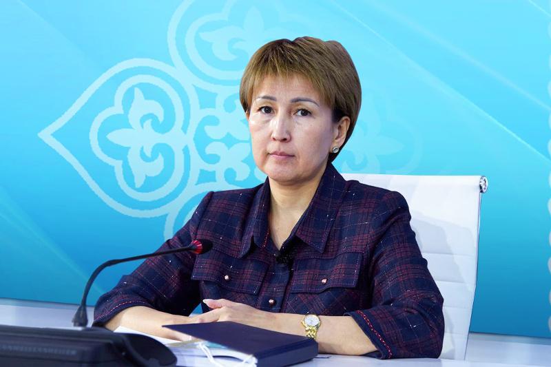 Гулзат Кобенова возглавила Комитет по обеспечению качества в сфере образования и науки РК